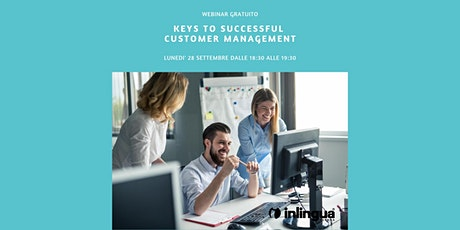 Keys to Successful Customer Management tickets