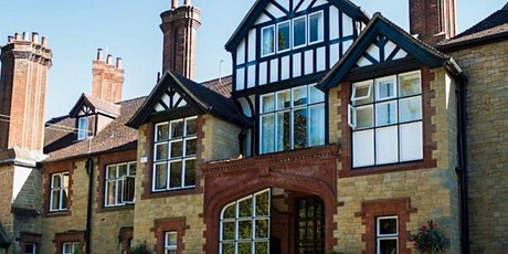 Burrows Lea Country House Wedding Show tickets