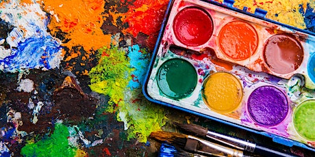 Awesome Art for Kids Holidays tickets
