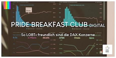 So LGBT+ freundlich sind die DAX Konzerne Tickets