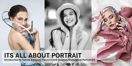 ITS ALL ABOUT PORTRAIT tickets
