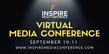 Inspire Media Conference tickets