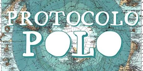 Enclavados Teatro PROTOCOLO POLO (MENUTSBARRIS) entradas