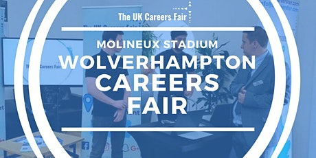 Wolverhampton Careers Fair tickets