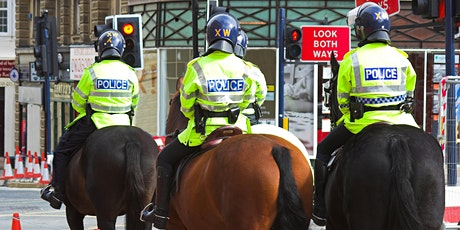Annual Scarman Lecture 2020: Policing, Race and Criminology in the UK tickets