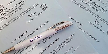 Property Finance, Settlement Info 'Online Webinar' tickets