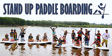 SVT Canoeing & Kayaking Club Stand Up Paddle Boarding Day 2 tickets