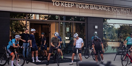 Social Ride Out & viewing: NK Wielrennen tickets