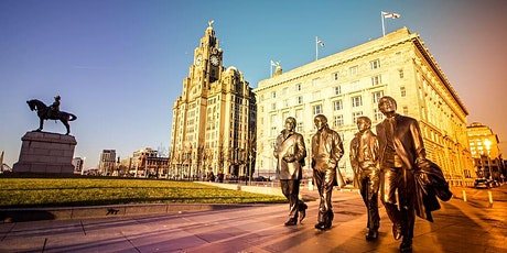 Liverpool Free Walking Tour - En Español tickets
