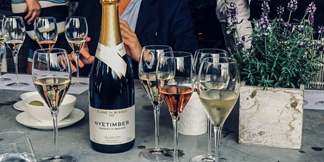Nyetimber tasting evening tickets