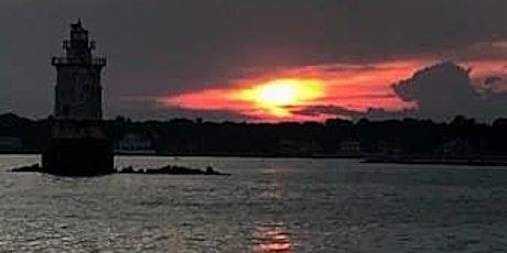 Sunset Kayak Paddle Long Island Sound- SoundWaters/JMC Travel & Eco Tours tickets