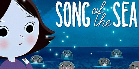 KILRUSH - POP UP CINEMA - SONG OF THE SEA tickets
