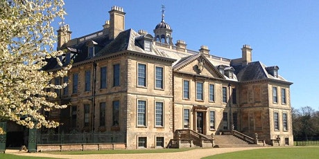 Timed entry to Belton House (17 August - 23 August) tickets