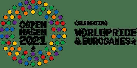 Affaldsindsamling (Trash gathering) - Copenhagen 2021 tickets