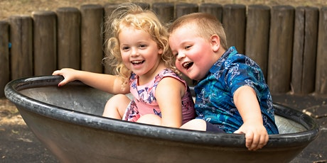 Family Portrait in the park - Photographic Workshop tickets