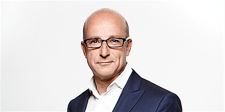 Change Your Life (Online) - Paul McKenna tickets
