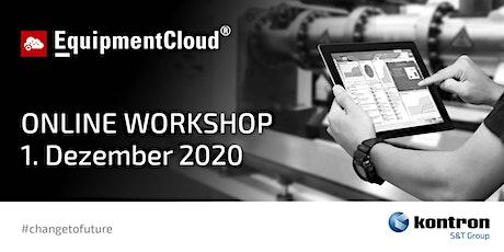 Online-Workshop: Service & Aftersales - Potenziale steigern im Maschinenbau Tickets