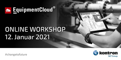OnlineWorkshop: Monitoring & Maschinenintegration digitaler Servicelösungen Tickets