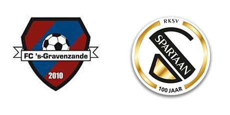FC 's-Gravenzande - Spartaan'20 tickets