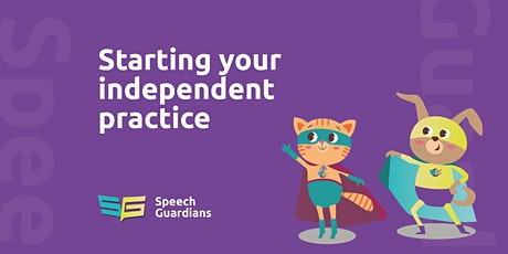 Setting up your independent practice tickets