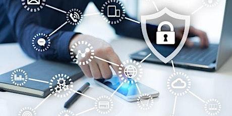 Cyber Security Webinar - 25 August 2020 tickets