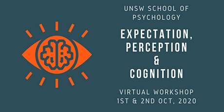 Expectation, Perception and Cognition 2020 tickets