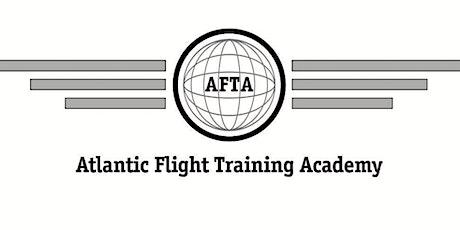AFTA Webinar tickets