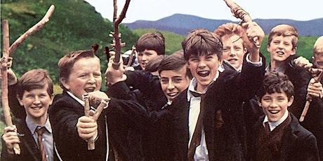 KILRUSH - WAR OF THE BUTTONS (12A) - Pop Up Cinema Screening tickets