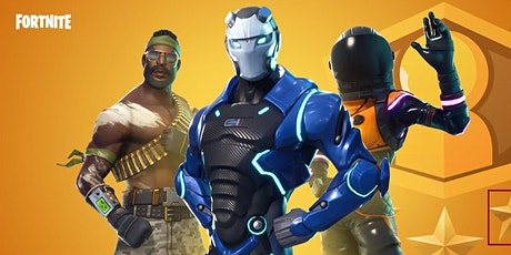 Online Fortnite Gaming Competition - Belcoo Sports 2020 tickets
