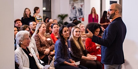 FEARLESS CHAT 33: The Emerging Workplace & Motherhood. tickets