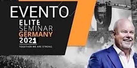 Elite Seminar Alemania con Eric Worre y2 invitados sorpresa! Tickets