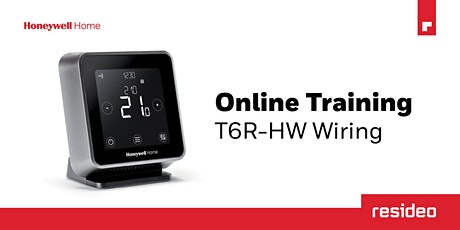 Online Training - T6R-HW Wiring tickets