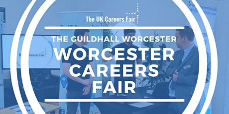 Worcester Careers Fair tickets