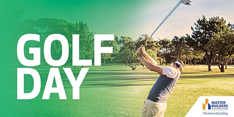 Port Douglas Master Builders Golf Day tickets