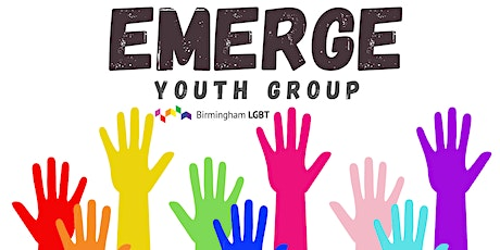 Youth Work Webinar: Non-binary, Gender questioning and Trans tickets