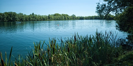 Open water Swimming 12:45-13:45 slot tickets
