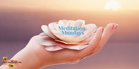Meditation Monday tickets