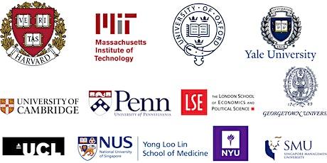 PROVEN: Get Kids Into Dream Colleges! Harvard Expert's Secrets Webinar tickets