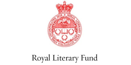 Boost your writing confidence: with the Royal Literary Fund tickets