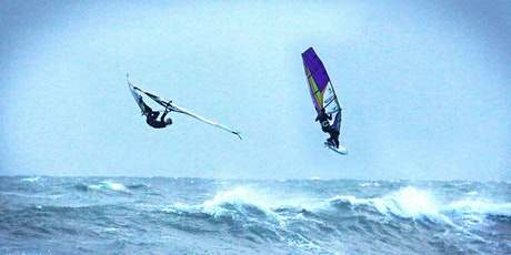 Workshop windsurfing by G.S.W.V Surface tickets