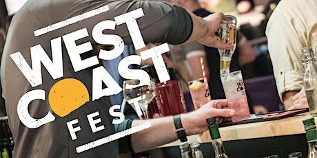 West Coast Fest 2022 tickets