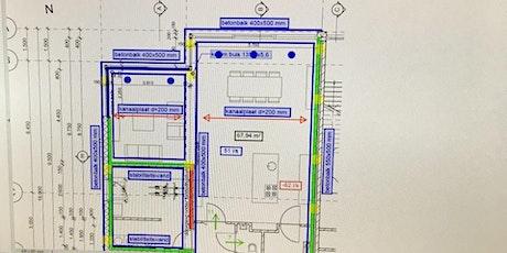 Training ontwerp ventilatie voor de woningbouw (28 okt) tickets