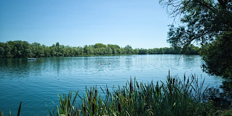 Open Water Swimming, 2.15 pm Slot. tickets