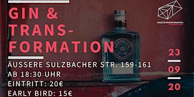 Gin & Transformation Vol. 5