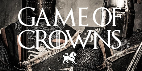 Ladies Night: Game of Crowns tickets