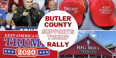 Support President Trump Rally tickets