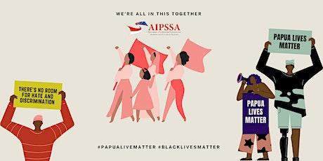 RASISME DI INDONESIA: DARI #BLACKLIVESMATTER KE #PAPUANLIVESMATTER tickets