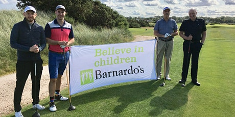 Barnardo's Golf Day in partnership with CBI Scotland tickets