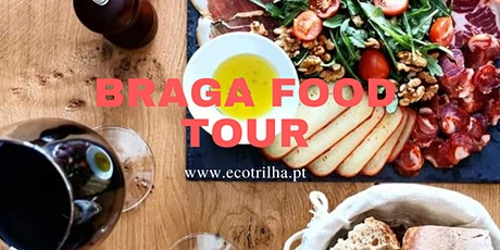 Braga Food Tour bilhetes