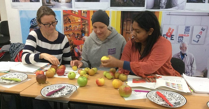Certificate In Community Orcharding (CICO) - Online and In-Person image